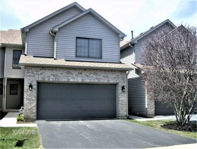116 Fawn Lane, Elgin, IL 60120 - MLS#: 09935341