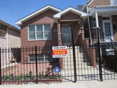 2318 W 36th Street, Chicago, IL 60609 - MLS#: 09935355