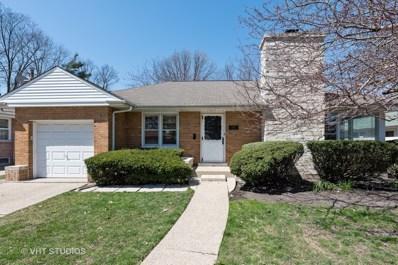 8926 Central Avenue, Morton Grove, IL 60053 - MLS#: 09935372