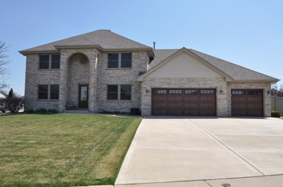 2860 Centurion Lane, New Lenox, IL 60451 - MLS#: 09935433