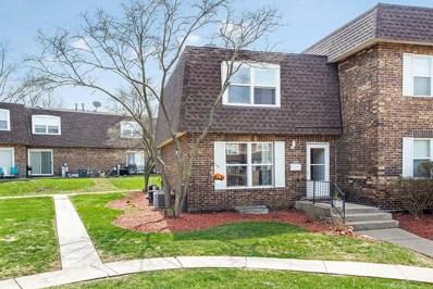 18531 Harwood Avenue, Homewood, IL 60430 - MLS#: 09935451