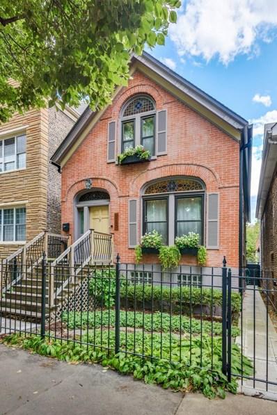 2325 W Dickens Avenue, Chicago, IL 60647 - MLS#: 09935492