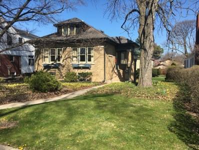 399 S Prairie Avenue, Elmhurst, IL 60126 - #: 09935508