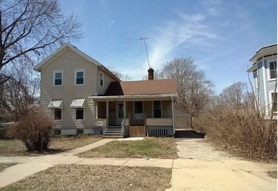 1027 8th Street, Rockford, IL 61104 - #: 09935516
