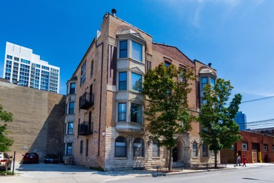 747 N Sedgwick Street UNIT 4RS, Chicago, IL 60610 - #: 09935549