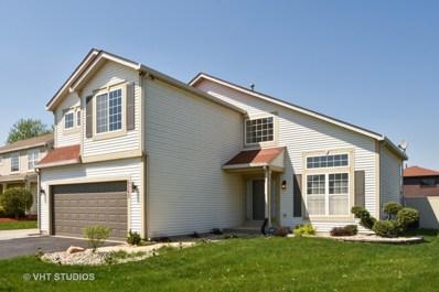 6242 Garden View Lane, Matteson, IL 60443 - #: 09935573