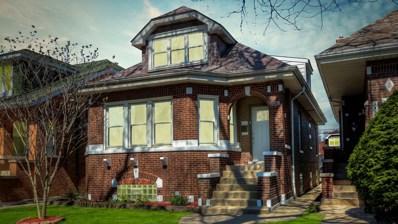 5430 N Lieb Avenue, Chicago, IL 60630 - MLS#: 09935599