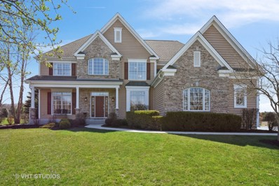 24745 N Golden Oat Circle, Cary, IL 60013 - MLS#: 09935606