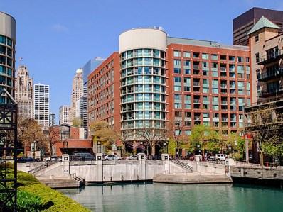 480 N MCCLURG Court UNIT 1212, Chicago, IL 60611 - MLS#: 09935634