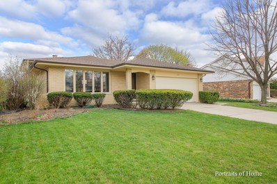 3397 Drover Lane, Darien, IL 60561 - MLS#: 09935673