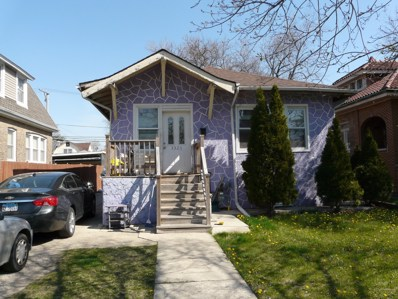 3320 W 64th Place, Chicago, IL 60629 - #: 09935678
