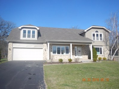 3690 Ronald Road, Crete, IL 60417 - MLS#: 09935695