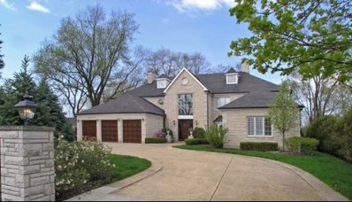 1369 Sunview Lane, Winnetka, IL 60093 - #: 09935732