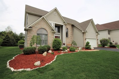458 Mallard Point Drive, North Aurora, IL 60542 - MLS#: 09935744