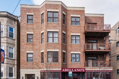 1056 W Lawrence Avenue UNIT 3B, Chicago, IL 60640 - MLS#: 09935827