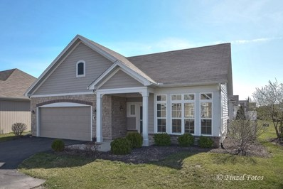 618 Handel Lane, Woodstock, IL 60098 - #: 09935841
