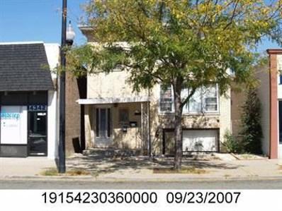 4338 W 63rd Street, Chicago, IL 60629 - MLS#: 09935842