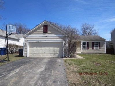 583 Deer Crossing Court, Hainesville, IL 60030 - MLS#: 09935888