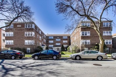 2931 W Summerdale Avenue UNIT 1, Chicago, IL 60625 - MLS#: 09935897
