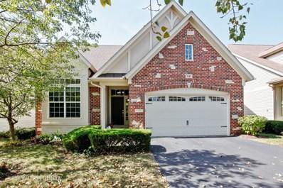 1747 Briarheath Drive, Aurora, IL 60505 - MLS#: 09935946