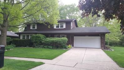 100 Brookside Drive, Elgin, IL 60123 - MLS#: 09935978