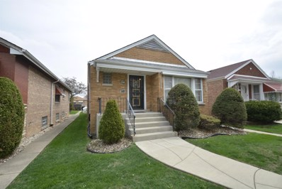 8247 S Whipple Street, Chicago, IL 60652 - MLS#: 09936010
