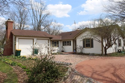 7317 Chesterfield Road, Crystal Lake, IL 60012 - MLS#: 09936036
