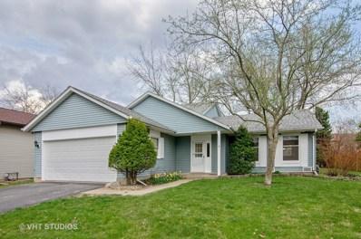 575 Lochwood Drive, Crystal Lake, IL 60012 - #: 09936057