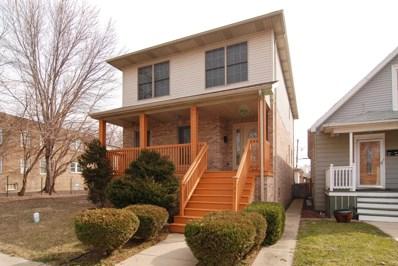 3627 Wesley Avenue, Berwyn, IL 60402 - MLS#: 09936086