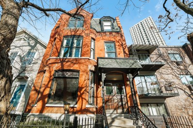1965 N Lincoln Avenue UNIT 3, Chicago, IL 60614 - MLS#: 09936089