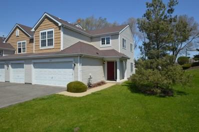458 Springwood Drive UNIT 458, Joliet, IL 60431 - MLS#: 09936123