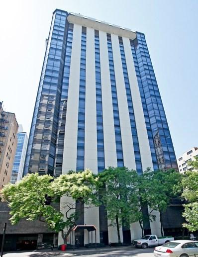 1310 N RITCHIE Court UNIT 6A, Chicago, IL 60610 - #: 09936124