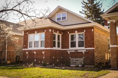 6005 W Waveland Avenue, Chicago, IL 60634 - MLS#: 09936131