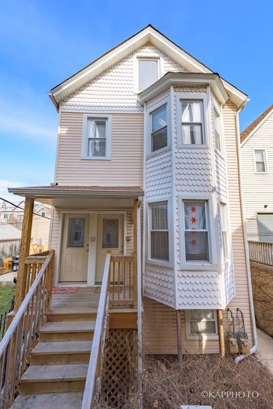1711 N Maplewood Avenue UNIT 1R, Chicago, IL 60647 - #: 09936149