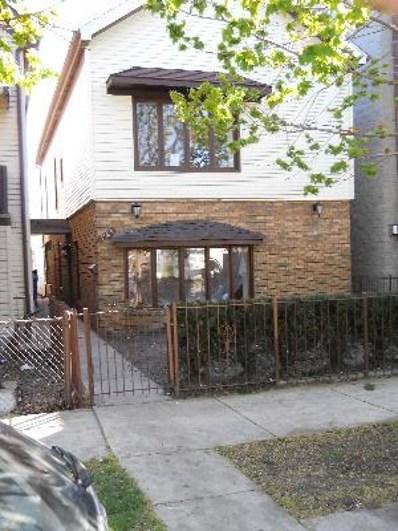 1365 W HUBBARD Street, Chicago, IL 60622 - #: 09936205