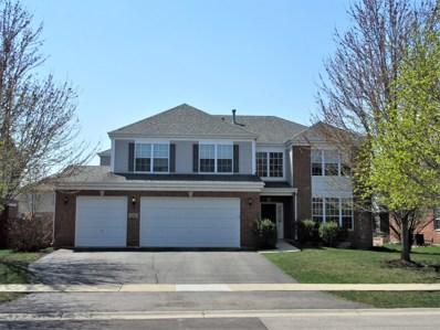 1923 Great Plains Way, Bolingbrook, IL 60490 - #: 09936250