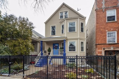 3449 N HAMLIN Avenue, Chicago, IL 60618 - MLS#: 09936264