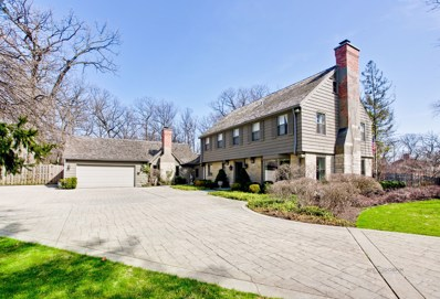 1505 S Ridge Road, Lake Forest, IL 60045 - #: 09936291