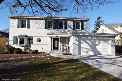 740 S Spring Avenue, La Grange, IL 60525 - MLS#: 09936292