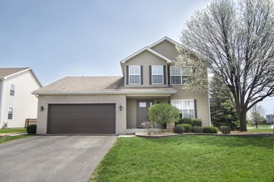 2700 Discovery Drive, Plainfield, IL 60586 - MLS#: 09936297