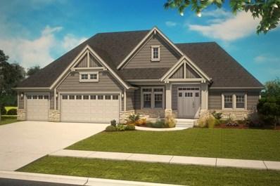 4207 Carpenter (Lot 153) Road, Naperville, IL 60564 - #: 09936314