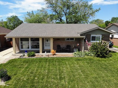 16504 67th Court, Tinley Park, IL 60477 - MLS#: 09936329