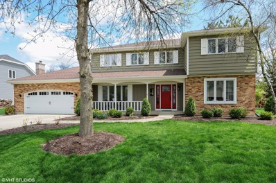 730 Buttonwood Circle, Naperville, IL 60540 - #: 09936332