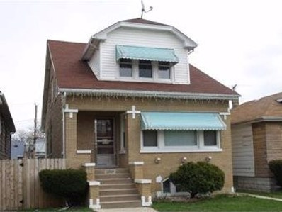 2339 N MELVINA Avenue, Chicago, IL 60639 - MLS#: 09936380