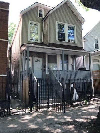 437 N Lawler Avenue, Chicago, IL 60644 - MLS#: 09936395