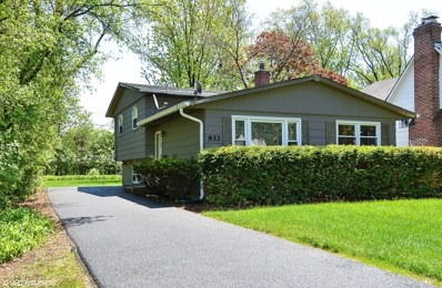 933 Windsor Road, Highland Park, IL 60035 - MLS#: 09936408