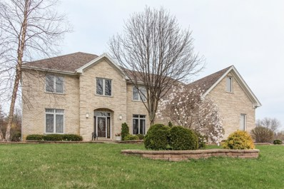 171 Sycamore Drive, Hawthorn Woods, IL 60047 - #: 09936453