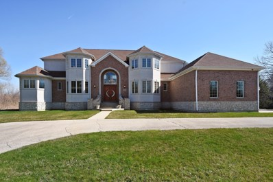 3805 Turnberry Lane, Kildeer, IL 60047 - MLS#: 09936465