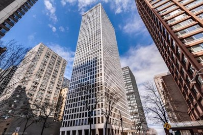 260 E Chestnut Street UNIT 2504, Chicago, IL 60611 - MLS#: 09936473