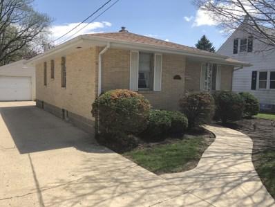 121 S Commonwealth Avenue, Elgin, IL 60123 - MLS#: 09936493